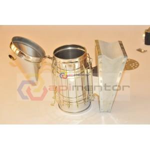 Afumator inox 80 mm