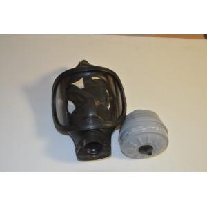 Masca de protectie cu vizor panormaic P1240