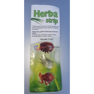 Herba strip 3 in 1-  produs nou